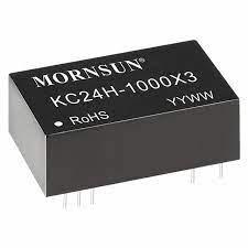 MORNSUN KC24H-1000X3