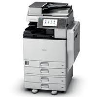 Aficio MP C3002 SP/ C3502 SP/ C4502 SP/ C5502 SP