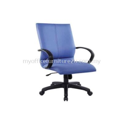LA-313A Executive Chair with Armrest Fabric