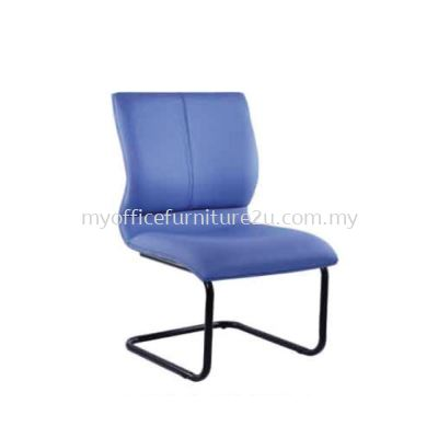 VA-314A Visitor Chair with Armrest Fabric