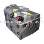 Schmied DVT 3.140 Oil Free Dry Rotary Vane Vacuum Pump
