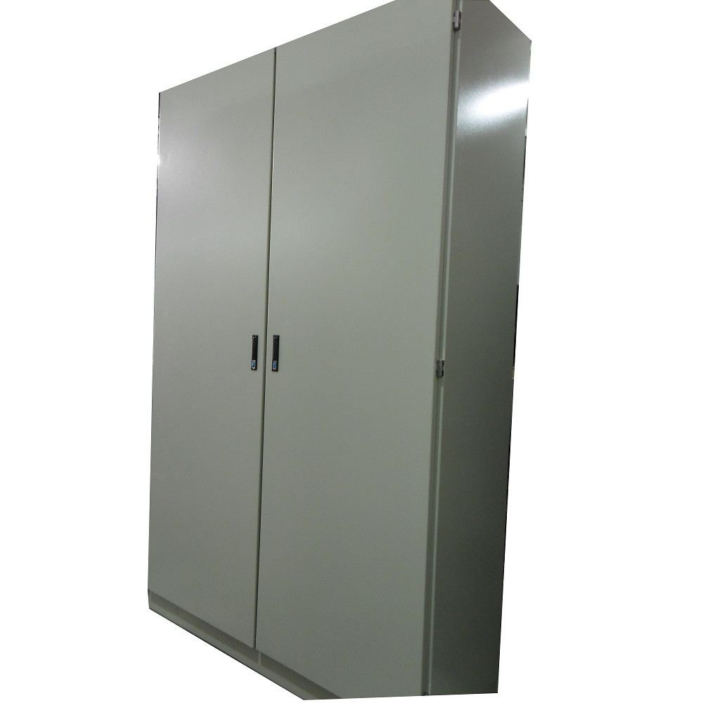 Electrical Equipment & Supplies Electronic & Instrument Enclosures Empty Panel