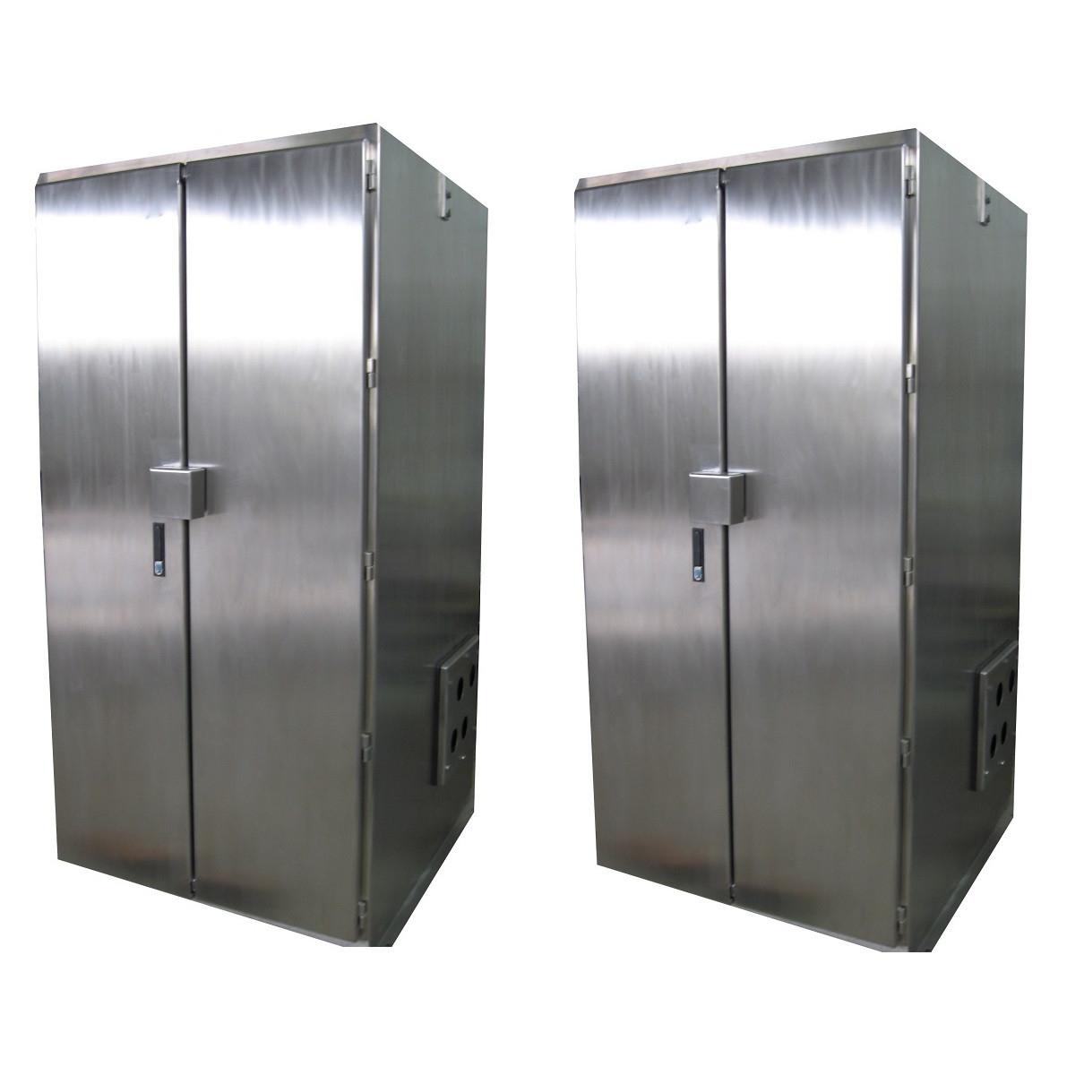 Best Brand Electrical Equipment & Supplies Industrial Controls Instrument Enclosures Empty Panel