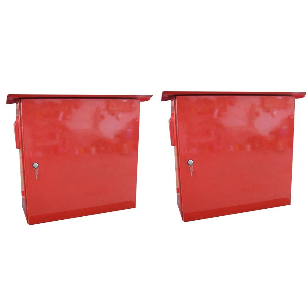 Malaysia Security & Protection Firefighting Supplies Fire Alarm Fire Alarm Control Empty Panel