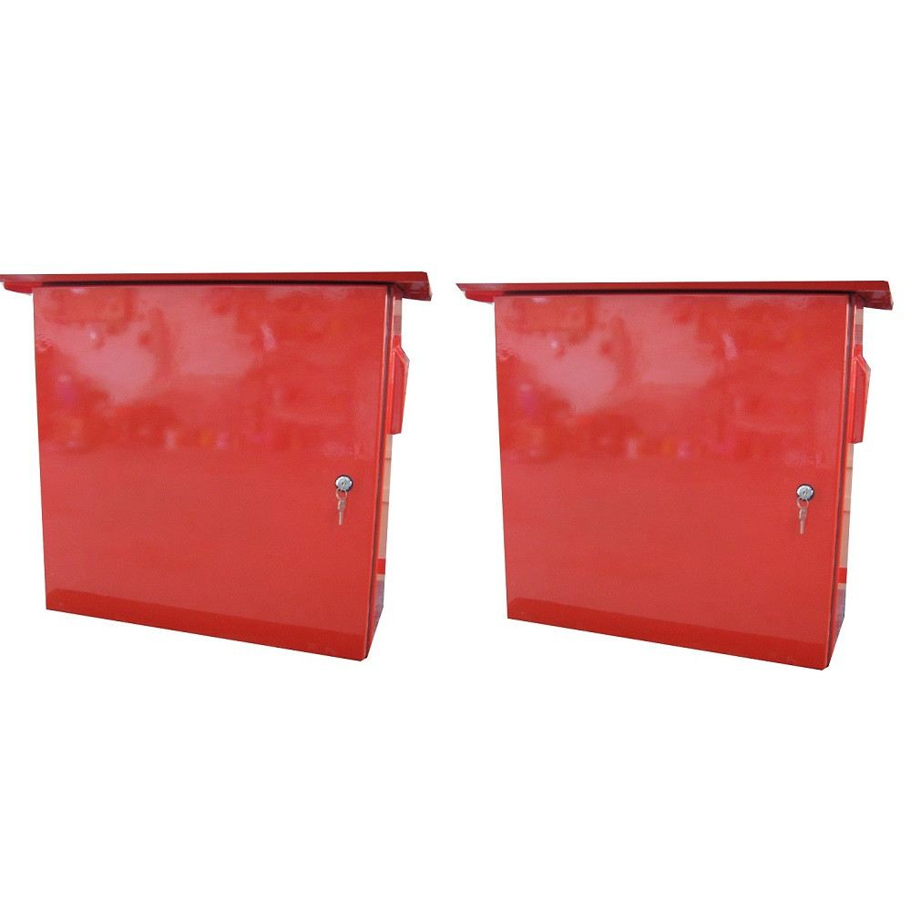 New Product Security & Protection Firefighting Supplies Fire Alarm Fire Alarm Control Empty Panel