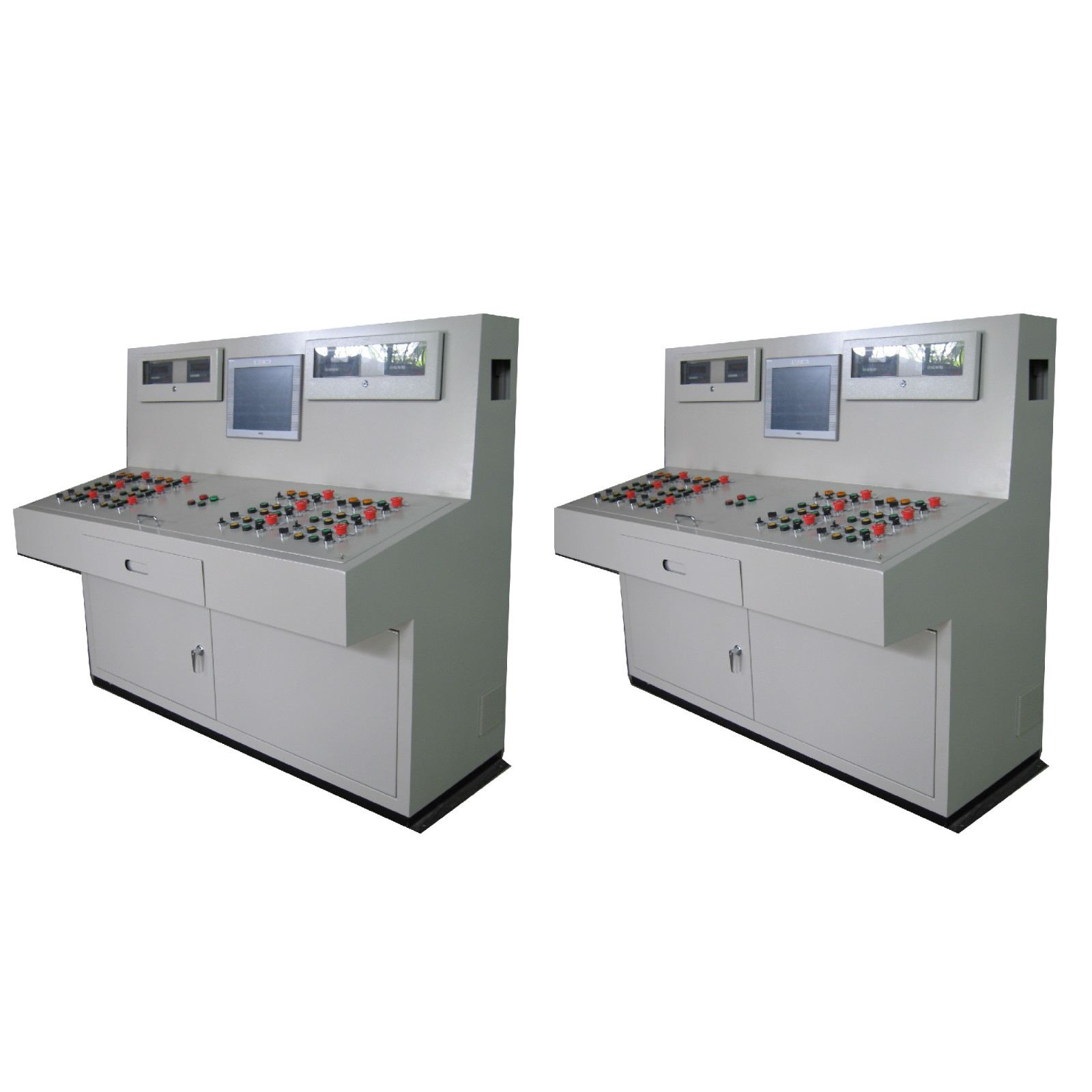Malaysia Electrical Equipment & Supplies Instrument Enclosures Control Console