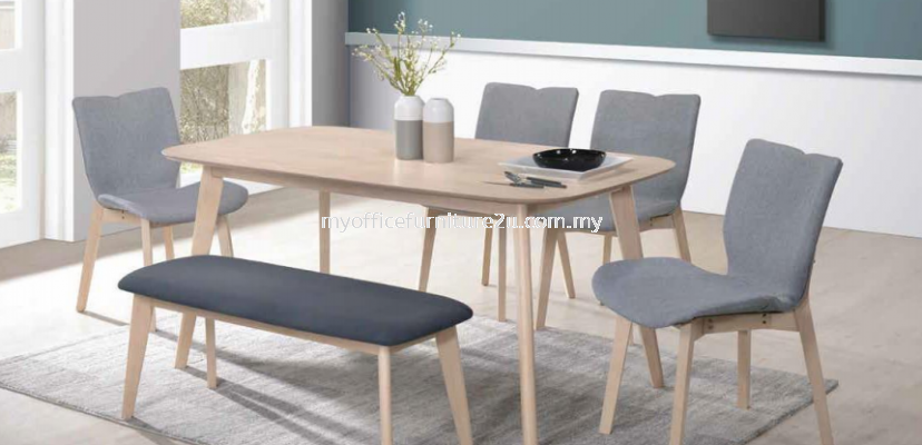 DC711 Dining Chair