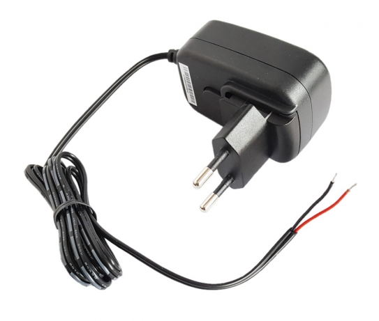 COMET A1510 Ac/dc adapter 12V/450mA stabilized