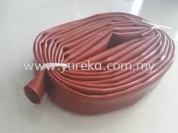 Silicone Rubber Tubing Large Size ID > 100mm