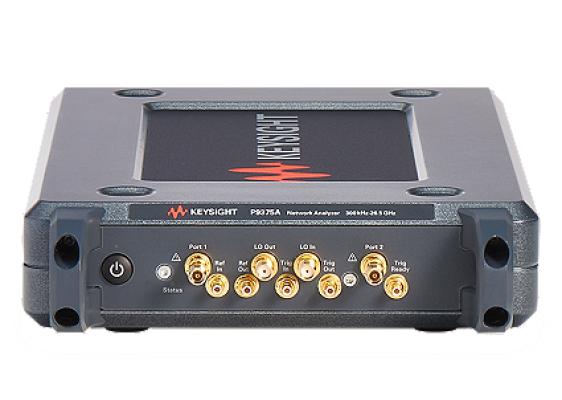 KEYSIGHT P937xA Streamline Series USB Vector Network Analyzer