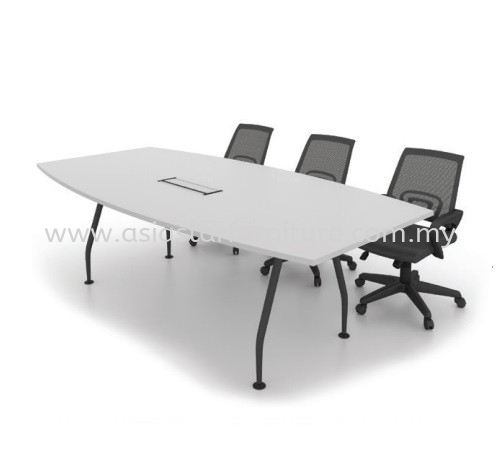 MADISON CONFERENCE MEETING TABLE - Meeting Table Taman Tun Dr Ismail | Meeting Table Bukit Damansara | Meeting Table Bangsar | Meeting Table KL Eco City