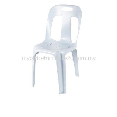 3367 Multipurpose Chair (White)