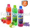 2 Fast Floor Cleaner(Lavender, Apple, Strawberry)900ml Cleaning Product Home Care