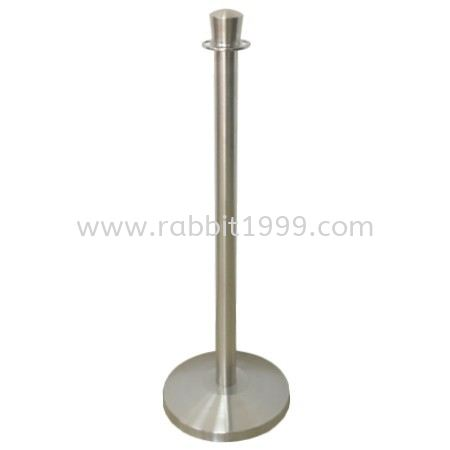 RABBIT STAINLESS STEEL Q-UP STAND - QUS-111/SS RABBIT S/STEEL Q-UP STAND & SIGN BOARD STAND