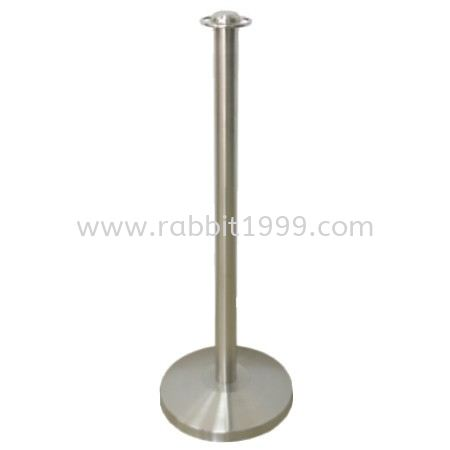 RABBIT STAINLESS STEEL Q-UP STAND - QUS-100/SS RABBIT S/STEEL Q-UP STAND & SIGN BOARD STAND