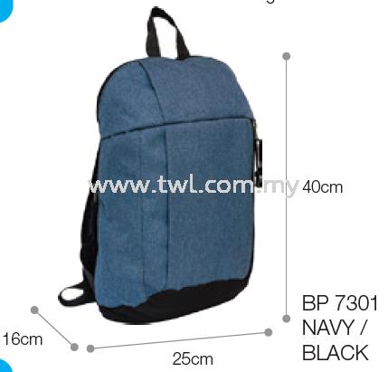 BP73- Sport Slim Bag