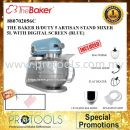 THE BAKER H/DUTY 5 ARTISAN STAND MIXER 5L WITH DIGITAL SCREEN (880702056C)