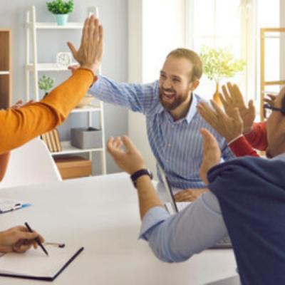 Leadership Communication & People Management