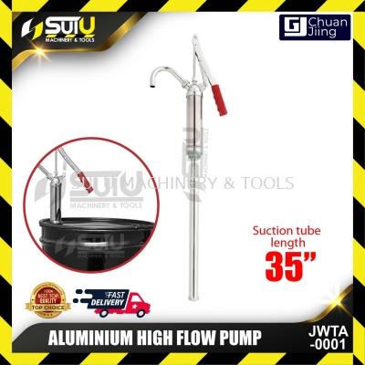 """CHUAN JIING JWTA-0001 35"""" Aluminium High Flow Pump"""