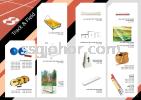 Track & Field Sport Items