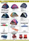 Tent Equipment