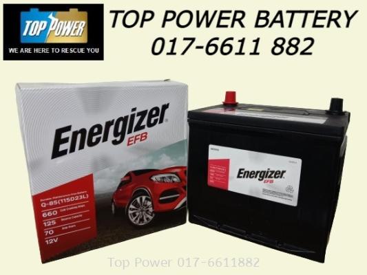 Energizer EFB Q-85