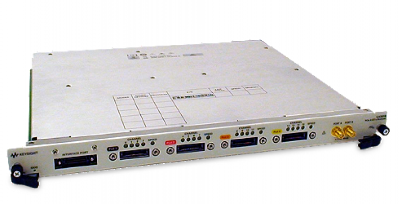 KEYSIGHT U4301B PCI Express Protocol Analyzer