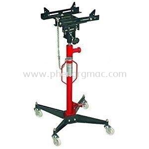 Tall Transmission Jack (adjustable saddle)