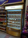 Ferero Rocher Display Cabinet With Lighting Cabinets & Shelving