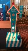 DHA Game Set With Lighting Game set