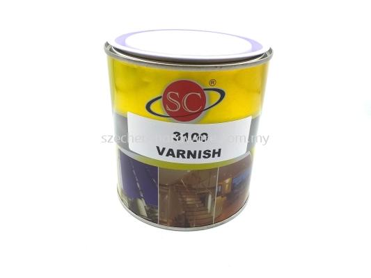 SC 3100 VARNISH