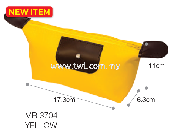 MB37- Travel Pouch