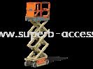 1930 ES JLG Scissor Lift Scissor Lift Aerial Work Platform
