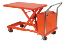 GEOLIFT Electric Lift Table - ELT30 (Germany Hydraulic Pump System)