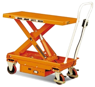 GEOLIFT Electric Lift Table - ES30 (Germany Hydraulic Pump System)