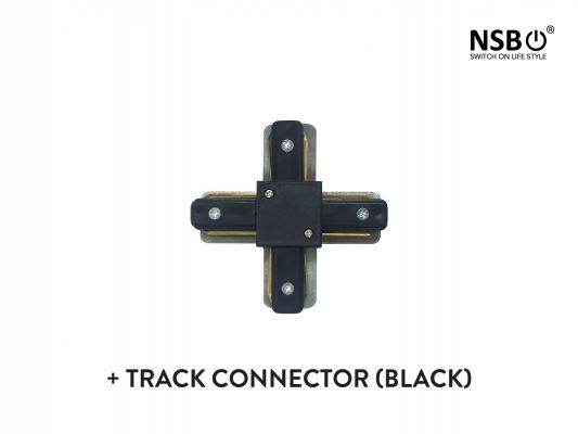 + Track Connector