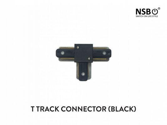 T Track Connector