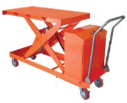 GEOLIFT Electric Lift Table - ELTD35 (Germany Hydraulic Pump System)