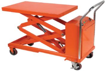 GEOLIFT Electric Lift Table - ELTD50 (Germany Hydraulic Pump System)