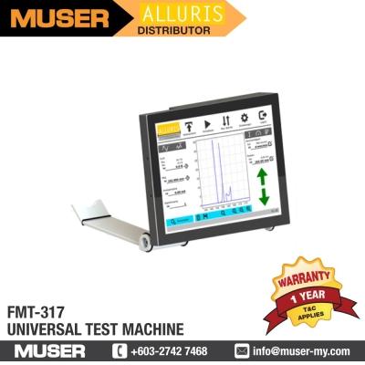 FMT-317 Controller Unit for Universal Test Machine | Alluris by Muser