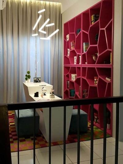 Divider Interior Design Ideas - SD Renovation - Remodeling - Johor Bahru , Kulai, Skudai, Perling