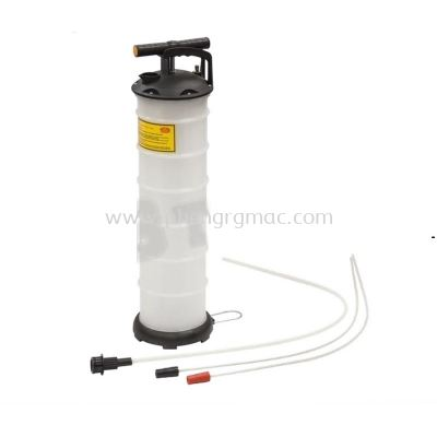 Hand / Pneumatic Oil Extractor