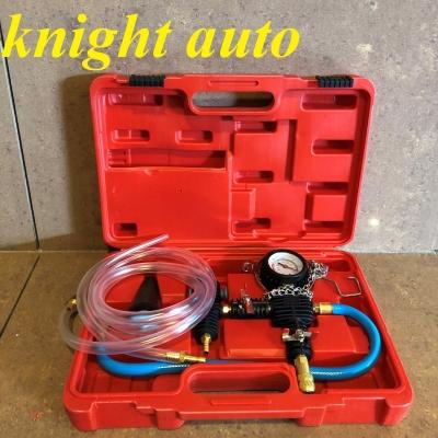 Auto Coolant Vacuum Kit Cooling System Radiator Set ID32113