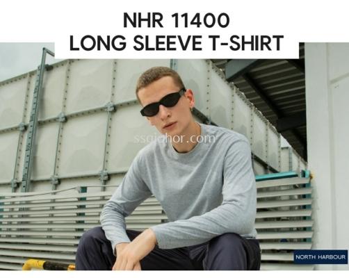 T-SHIRT NHR 11400 (long sleeve)