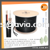 All Link All-Link RG59 Coaxial + VDE Power Cable 250m 250 Meter 30/0.15mm Copper Clad Aluminum CCA Suit DIY CCTV CCC004 CABLE / POWER/ ACCESSORIES