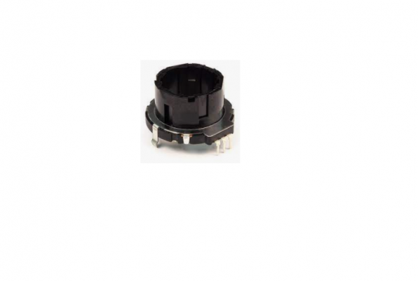 BOURNS PER35 CONTACTINF ENCODERS