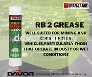 high quality lithium complex grease containing special extreme pressure additives, rust