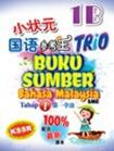 Trio KSSR Malay Vocabulary Year 1 (Part B)
