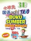Trio KSSR Malay Vocabulary Year 3 (Part B)