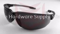 Isaf Safety Eyewear Pollux 76S Glasses